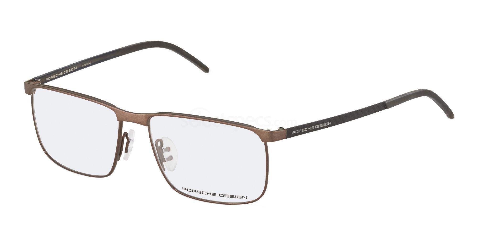 B P8339 Glasses, Porsche Design