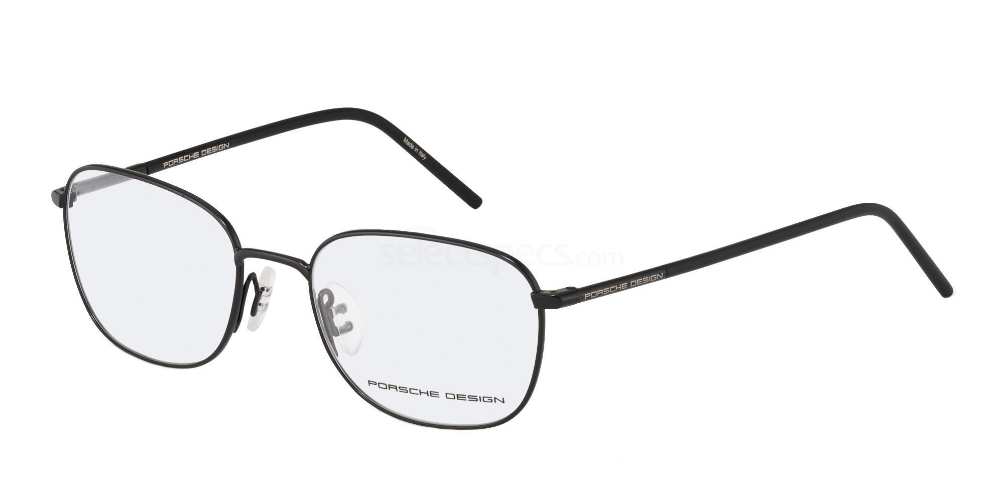 A P8331 Glasses, Porsche Design
