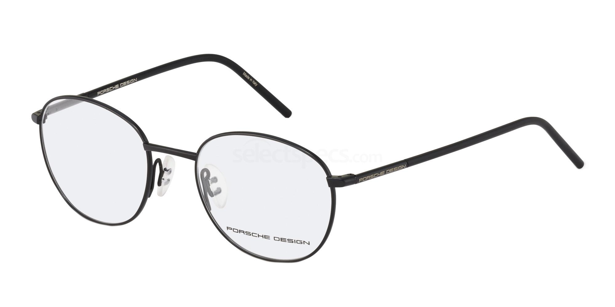 A P8330 Glasses, Porsche Design