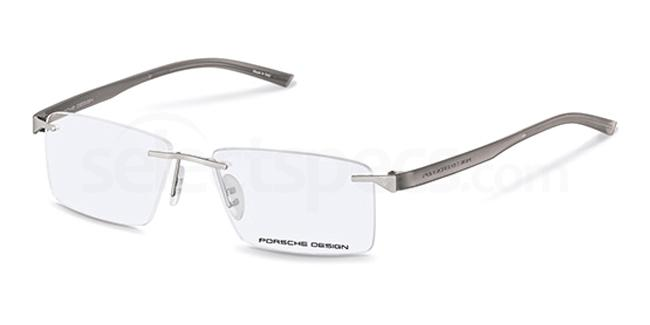 C P8344S3 Glasses, Porsche Design