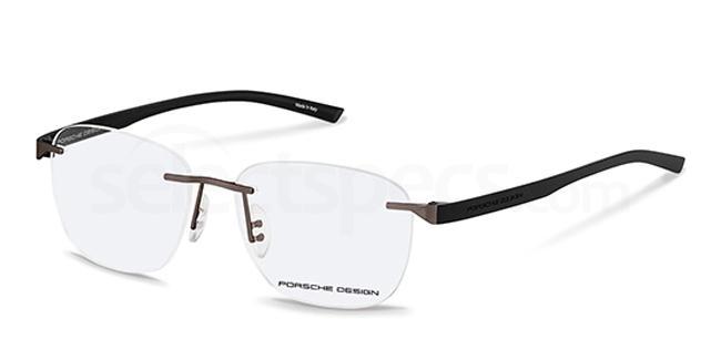 A P8344S2 Glasses, Porsche Design