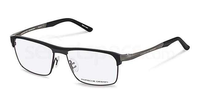 A P8343 Glasses, Porsche Design