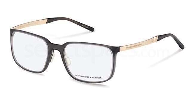 B P8338 Glasses, Porsche Design