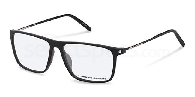 A P8334 Glasses, Porsche Design
