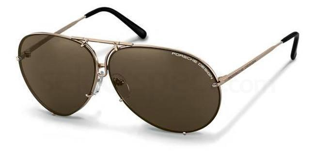 a P8478 Sunglasses, Porsche Design