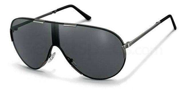 c P8486 (Folding Frame) Sunglasses, Porsche Design