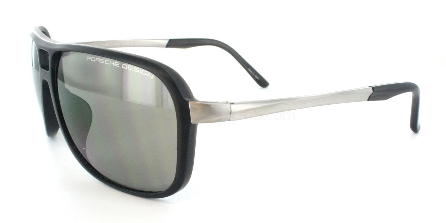 d P8556 Sunglasses, Porsche Design