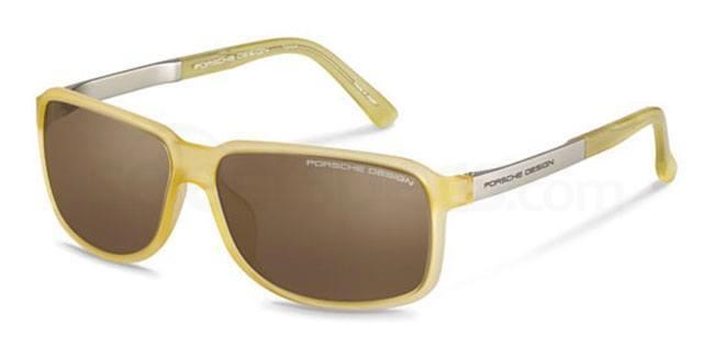 e P8555 Sunglasses, Porsche Design