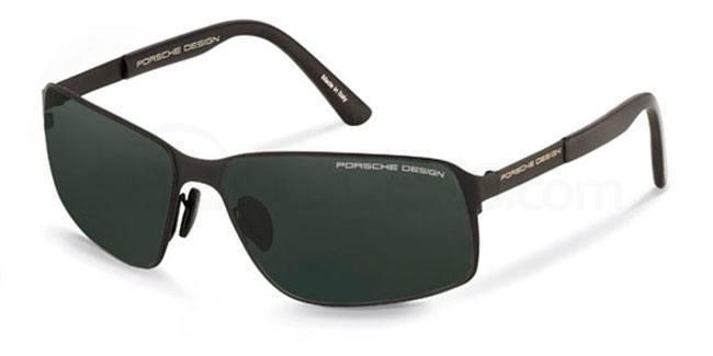 a P8565 Sunglasses, Porsche Design