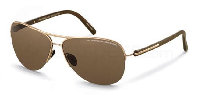 b P8569 Sunglasses, Porsche Design