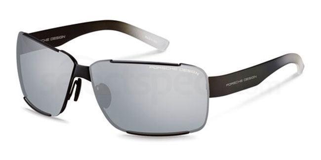 a P8580 Sunglasses, Porsche Design