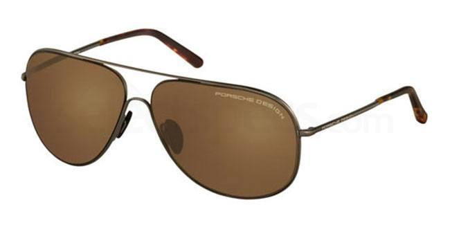 a P8605 Sunglasses, Porsche Design