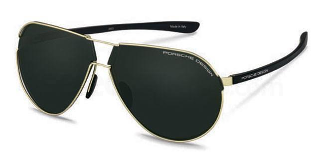 a P8617 Sunglasses, Porsche Design