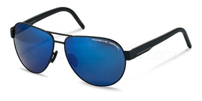 a P8632 Sunglasses, Porsche Design