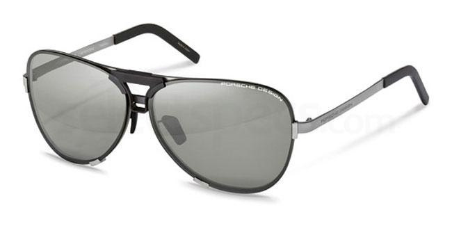 a P8678 Sunglasses, Porsche Design