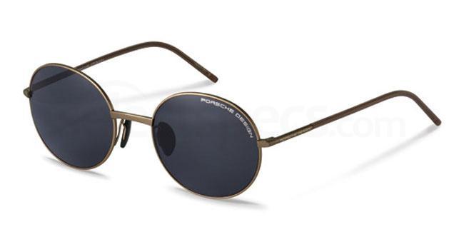 C P8631 Sunglasses, Porsche Design