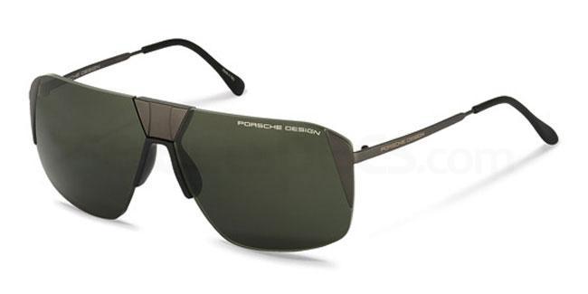 B P8638 Sunglasses, Porsche Design