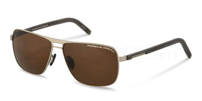 D P8639 Sunglasses, Porsche Design