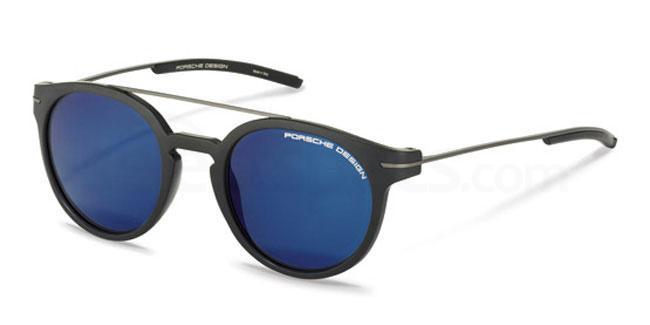 A P8644 Sunglasses, Porsche Design