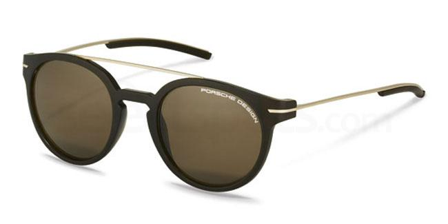 B P8644 Sunglasses, Porsche Design