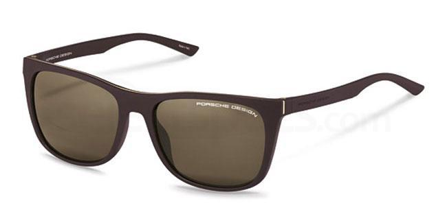 B P8648 Sunglasses, Porsche Design