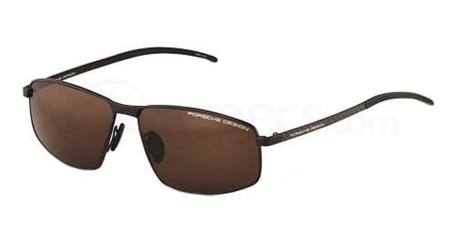 A P8652 Sunglasses, Porsche Design