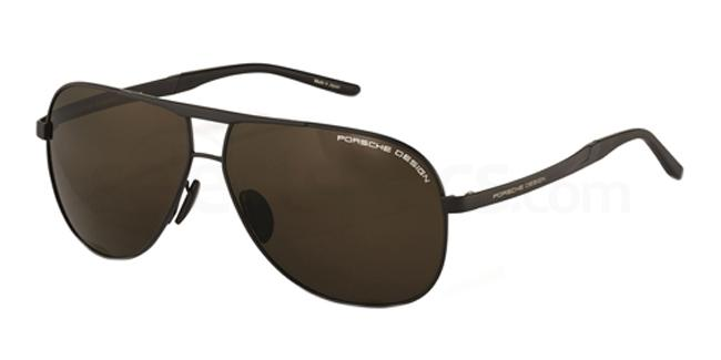 A P8657 Sunglasses, Porsche Design