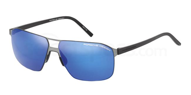 A P8645 Sunglasses, Porsche Design