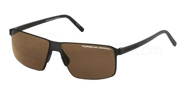 A P8646 Sunglasses, Porsche Design