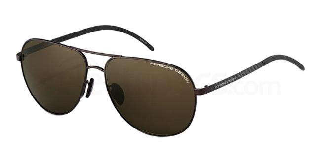 C P8651 Sunglasses, Porsche Design
