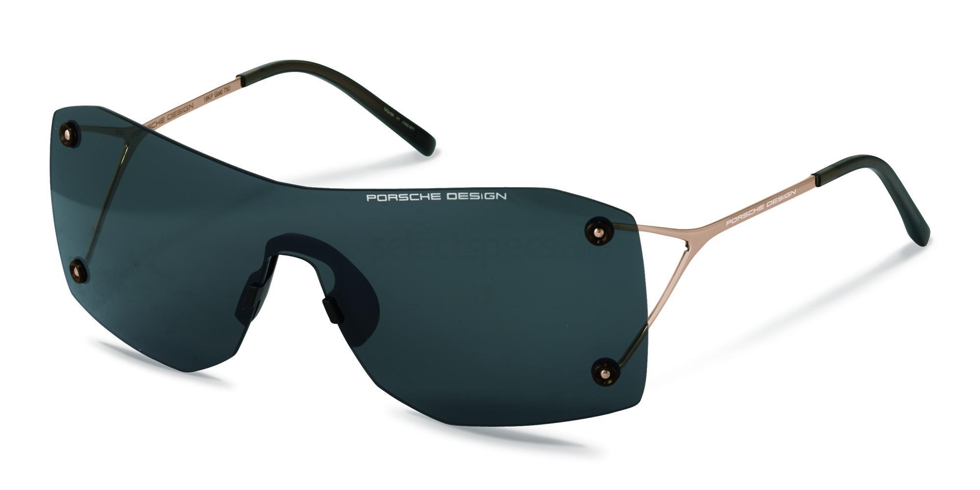 A P8624 Sunglasses, Porsche Design