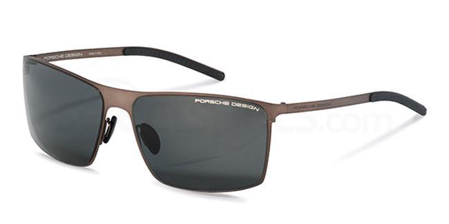 B P8667 Sunglasses, Porsche Design