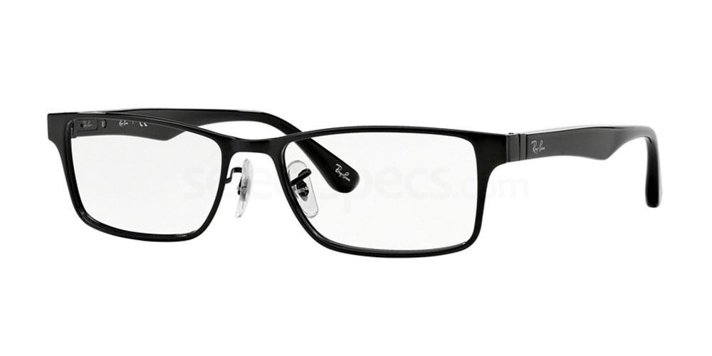 2509 RX6238 Glasses, Ray-Ban