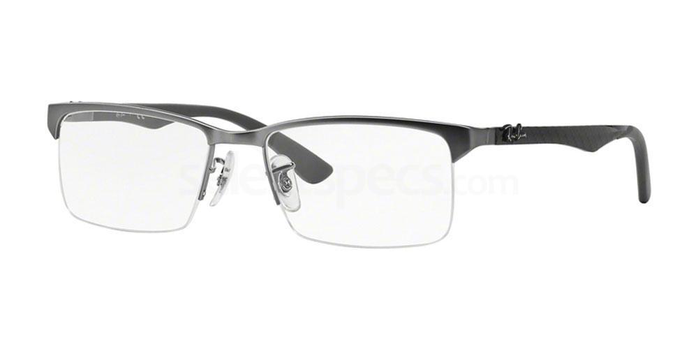 2714 RX8411 Glasses, Ray-Ban