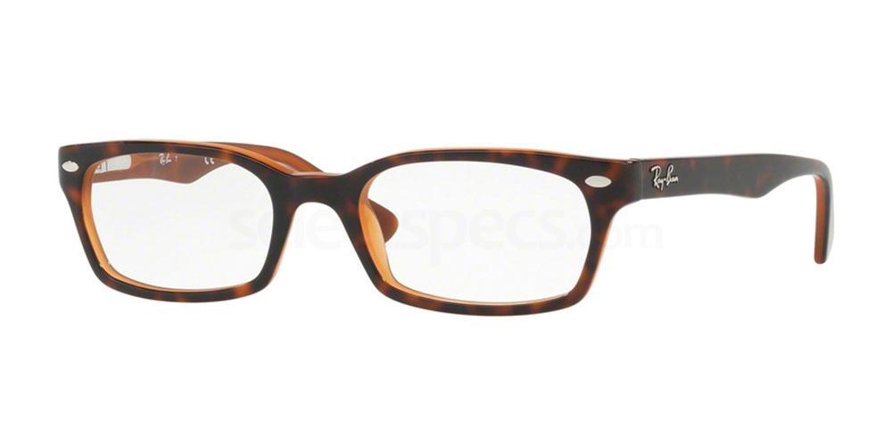 5713 RX5150 (2/2) Glasses, Ray-Ban