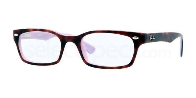 5240 RX5150 (2/2) Glasses, Ray-Ban
