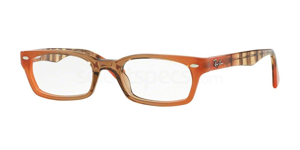 5487 RX5150 (2/2) Glasses, Ray-Ban