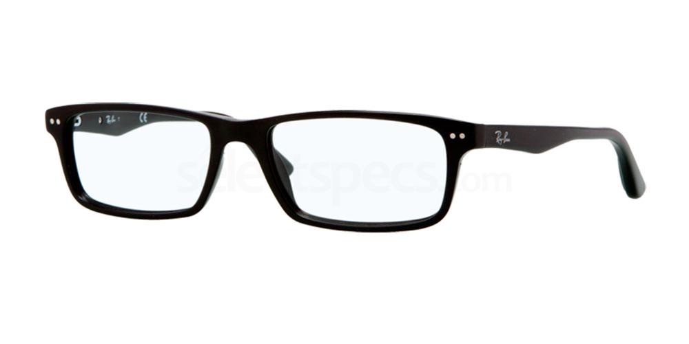 2000 RX5277 Glasses, Ray-Ban