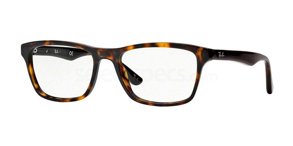 2012 RX5279 Glasses, Ray-Ban