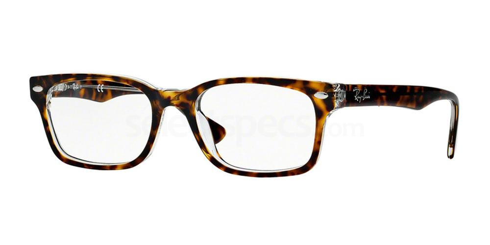 5082 RX5286 Glasses, Ray-Ban