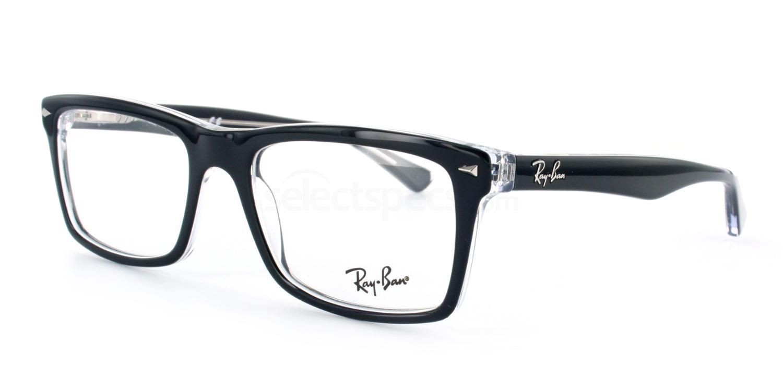 2034 RX5287 Glasses, Ray-Ban