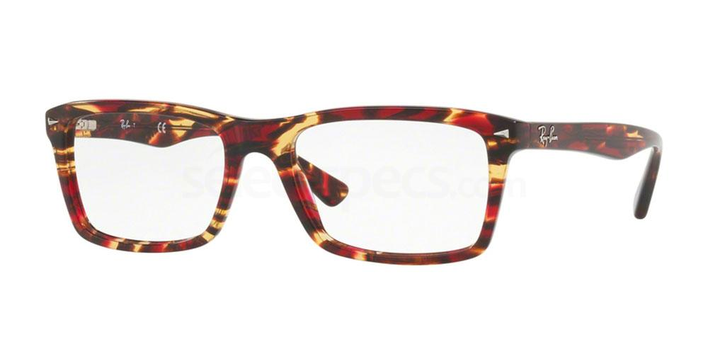 5710 RX5287 Glasses, Ray-Ban
