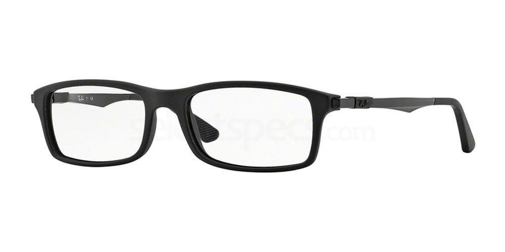 5196 RX7017 Glasses, Ray-Ban