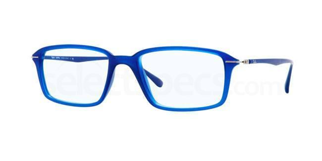 5242 RX7019 Glasses, Ray-Ban