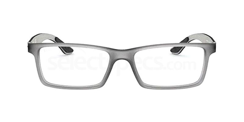 5244 RX8901 Glasses, Ray-Ban