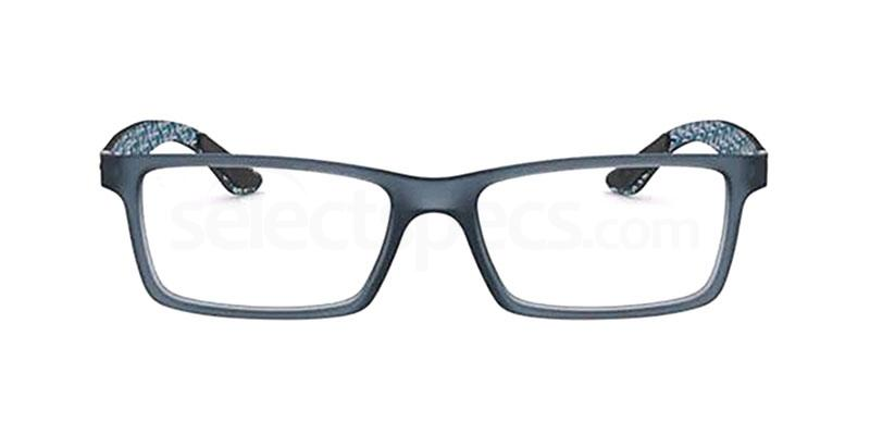 5262 RX8901 Glasses, Ray-Ban