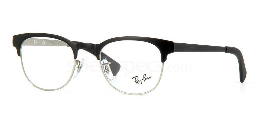 2832 RX6317 Glasses, Ray-Ban