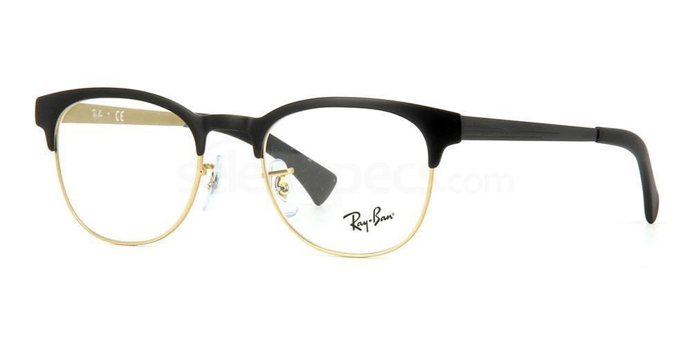 2833 RX6317 Glasses, Ray-Ban