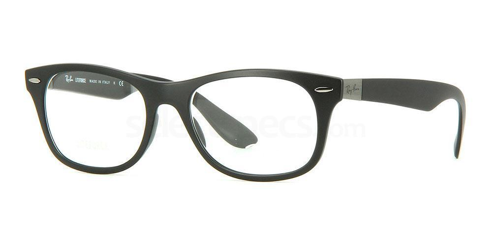 5204 RX7032 TECH - LITEFORCE Glasses, Ray-Ban