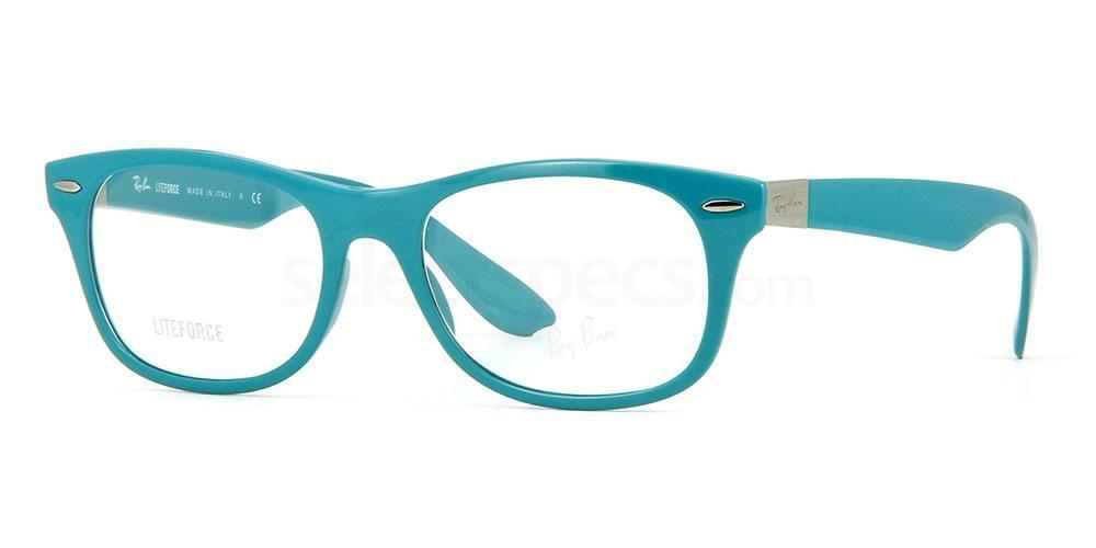 5436 RX7032 TECH - LITEFORCE Glasses, Ray-Ban